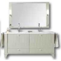 Комплект мебели 176см Burgbad Grano SEAE176 F0102