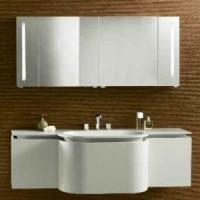 Комплект мебели 160см Burgbad Lavo SEAA160