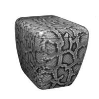 Унитаз напольный, приставной Cielo Jungle Collection SHVA