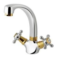 Смеситель для ванны и душа AM.PM 5 O-Clock F2510070