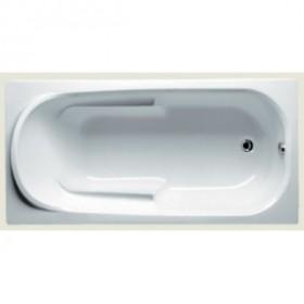 Акриловая ванна 160x75см Riho Columbia 160 BA 01