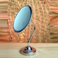 Косметическое зеркало настольное Cristallo 120O