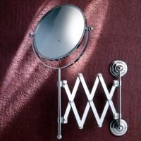 Косметическое зеркало подвесное Cristallo 170NB