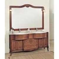 Комплект мебели 158х57 Cezares DIAMANTE 160