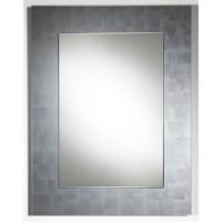 "Зеркало 80x105 Deknudt Mirror ""Basic Silver"" 2517,262"