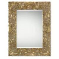 "Зеркало 87x112 Deknudt Mirror ""Massive Gold"" 2586,322"