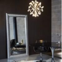 "Зеркало 106x189 Deknudt Mirror ""Nick Silver"" 2758,262"