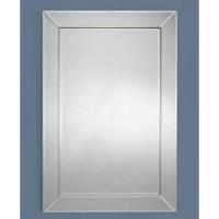 "Зеркало 80x120 Deknudt Mirror ""Basta"" 99046.ASB"