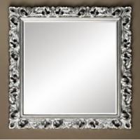 "Зеркало 118x118 Deknudt Mirror ""Frise"" 9074.BHB"