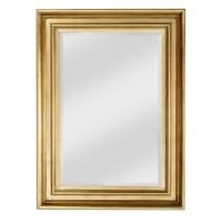 "Зеркало 85x115 Deknudt Mirror ""Tipico Gold"" 9921.BGB"
