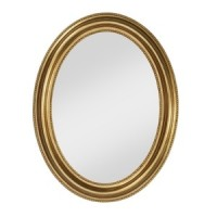 "Зеркало 67x87 Deknudt Mirror ""Pearl Gold"" 9923.AGB"