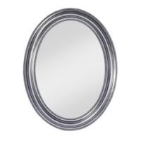 "Зеркало 67x87 Deknudt Mirror ""Pearl Silver"" 9923.AHB"