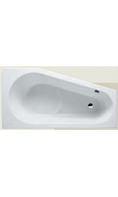 Акриловая ванна 150х80см Riho Delta 150