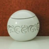 Унитаз напольный Disegno Ceramica Sfera 550-B-P