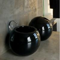 Унитаз напольный Disegno Ceramica Sfera 550-C-P G6
