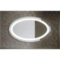Зеркало овальное с подсветкой 103см Burgbad Diva (Дива) SIAA100