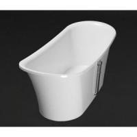 Ванна 160х70 Romance Collection DIVA