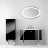 Комплект мебели 120см Burgbad Diva (Дива) SEAB110 F0004