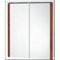 Шкаф подвесной зеркальный 85 см Dreja La Futura 99469