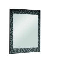 Зеркало в раме 65 см Dreja Ornament 59005