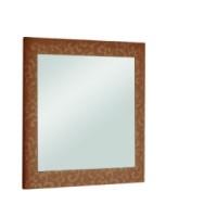 Зеркало в раме 85 см Dreja Ornament 59241