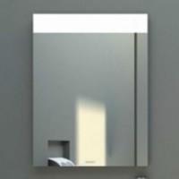 Зеркало с подсветкой 60см Duravit Vero VE7267