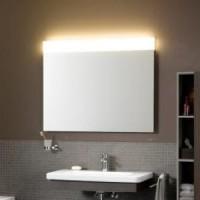 Зеркало с подсветкой 100см Duravit Vero VE7269 (DS74690000)