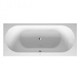 Ванна 180x80cm Duravit Darling New 700244