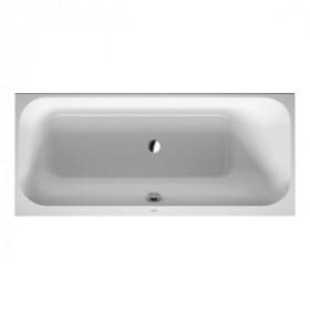 Встраиваемая ванна DURAVIT Happy D.2 700313 Basic 170x75