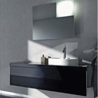 Комплект мебели 124см Duravit Starck 1 S19528 40