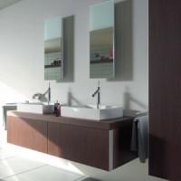 Комплект мебели 144см Duravit Starck 1 S19529 13