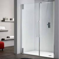 Душевая дверь 1200мм Duka Princess 4000 6PTX L/R 1200 Матовое серебро