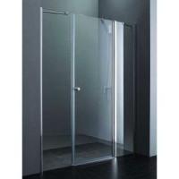 Дверь в нишу 120см Cezares ELENA-B-13-30+60/30-P-Cr-L