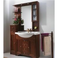 Комплект мебели для ванной Eban Eleonora 107