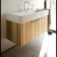 Комплект мебели 105см Duravit Fogo 9573 + 0329100000