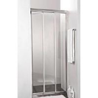 Дверь в нишу 90см Cezares FAMILY-BF-3-90-C-Cr-M