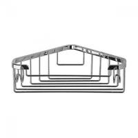 Полочка-решетка треуг. глубокая 18 см FBS Ryna RYN 002