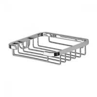 Полочка-решетка прямоугольная 13 см FBS Ryna RYN 015