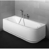 Ванна 180х80см Bette Betteform 3800 CERR