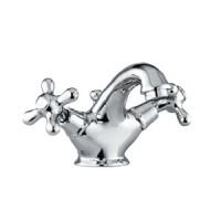 Смеситель Двувентильный для ванной Fiore MARGOT 26CR0622