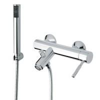 Cмеситель для ванной Fiore Xenon 44CR5150