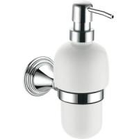 Дозатор жидкого мыла настенный Fixsen FX-71600 Best FX-71612