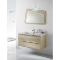 Комплект мебели 106х51 Cezares GLISS