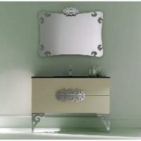 Комплект мебели 120см Eurolegno Glamour