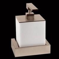 Дозатор для жидкого мыла Gessi Rettangolo 20813.031
