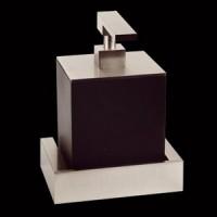 Дозатор для жидкого мыла Gessi Rettangolo 20814.031