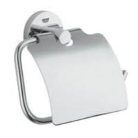 Держатель для туалетной бумаги Grohe Essentials 40367 40367001