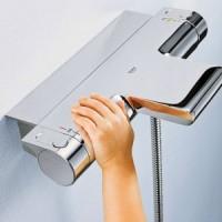 Термостат для ванны Grohe Grohtherm 2000 34464001