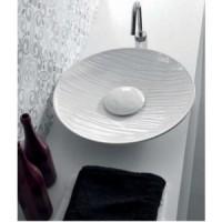 Раковина накладная 50x50 Hidra Ceramica Soul 500 A24