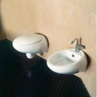 Биде подвесное 55х38x 41 Hidra Ceramica Tao TAW 14